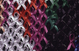 Quilt, Shelley Ouellet, 1997