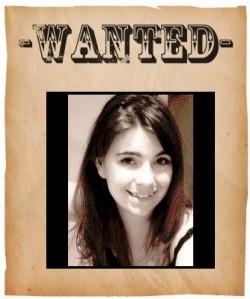 Wanted Poster - Nyki Kish (A Parody)